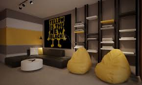 living room spongebob pop art living room features floor to