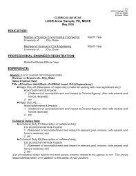 medium size of resumeenvironmental engineer resume sample nursing