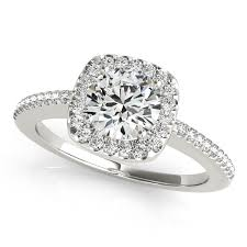 cheap diamond engagement rings for women halo diamond engagement ring