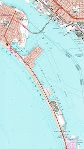 Naval Base San Diego Map by Coronado Cays And Silver Strand South Bay Historical Society