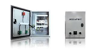 Spray Booth Ventilation System Exhaust Walls Accudraft