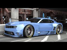 camaro modified camaro race car