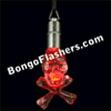 led necklaces boas light up lanyards page 5 bongo