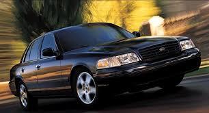 ford crown victoria lx sport interior trim colors