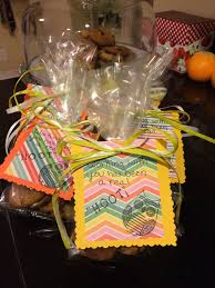 best personalized halloween treat bags thank you gifts for coworkers nice treat bags for when you are