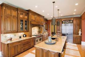 Custom Design Kitchens Kitchen The Modena Family Gourmet Kitchens By Design Kitchen