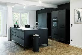 Kitchen Design With Black Appliances Kitchen Design Trends The Subtle Of Slate Appliances
