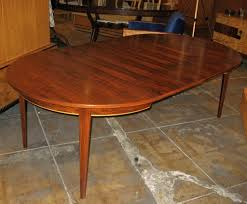 outstanding mid century modern expandable dining table also tables