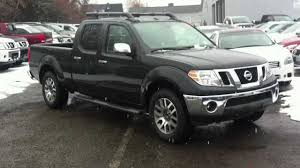 2000 nissan frontier lifted 2013 nissan frontier chris youtube