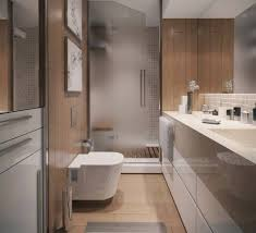 small bathroom walk shower before after confined bathroom unique walk shower designs wooden floor for small space how remodel