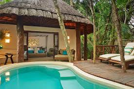 viceroy riviera maya luxury villa king with private plunge pool