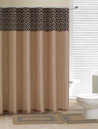 Bathroom Window And Shower Curtain Sets Shower Curtain Sets With Rugs And Towels Shower Curtains With