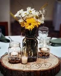 Beer Centerpieces Ideas by Alternative Ides For Wedding Centerpieces Wedding Decor