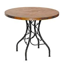 round bistro table outdoor rustic outdoor bistro table coma frique studio d2bf42d1776b