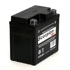 yt5l bs battery scorpion 12 volt motorcycle batteries