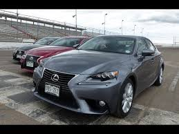 audi a4 vs lexus is350 the lexus is drag race 2014 lexus is350 vs is250 vs f