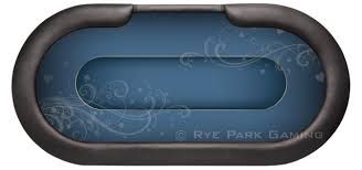 poker table felt fabric poker table felts custom layouts rye park poker