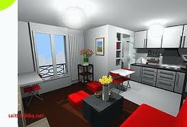amenager salon cuisine 25m2 amenagement salon cuisine ouverte 30m2 cethosia me