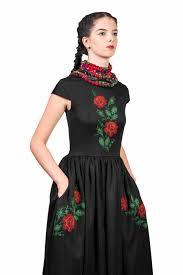 rochie etno rochie de seara rochie de seara inspired by gabriela atanasiu