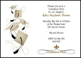 enchanting invitation cards for graduation party 87 on you re