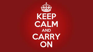 Keep Clam Meme - keep calm and carry on know your meme