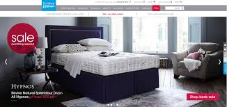Furniture Village Dining Room Furniture furniture village launches new website with help of greenlight