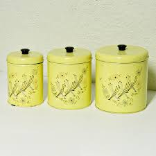 Kitchen Canisters Blue by Blue Kitchen Canister Sets Kenangorgun Com