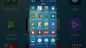 android phone apps how to find apps on android phone guide