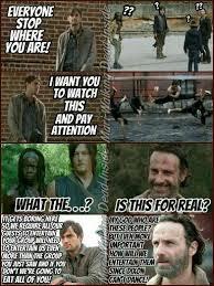Walking Dead Rick Crying Meme - unique 26 crying rick meme testing testing