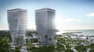 Inside Trumps Penthouse Inside Miami U0027s Newest Luxury Penthouse New York Post