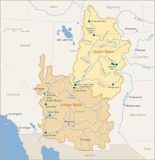 Colorado Snowpack Map Colorado River Basin Your Water Colorado Blog