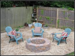 Ideas For Your Backyard 15 Diy Fire Pit Ideas For Your Backyard Painted Furniture Ideas