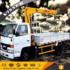 10 ton knuckle boom truck mounted crane 10 ton knuckle boom truck