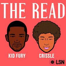 the read loud speakers