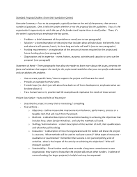 Proposal Business Letter by How Can A Business Proposal Template Benefit You Obfuscata