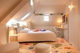 hotel dans chambre chambre atelier d artiste hotel design secret de
