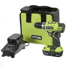 home depot drill black friday ryobi tools the home depot