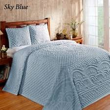 Solid Color Quilts And Coverlets Solid Color Bedspreads Touch Of Class