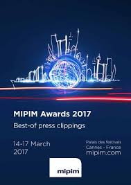 eiffage si鑒e social mipim awards 2017 best of press clippings by press books mipim