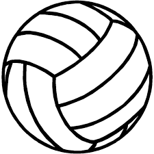 excellent volleyball vector balls image cliparts and others art