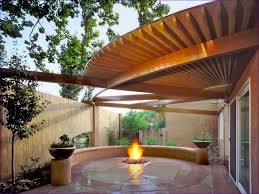 Sun Awnings For Decks Outdoor Ideas Marvelous Outdoor Privacy Blinds For Porch Custom