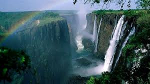famous waterfalls in the world top 10 greatest waterfalls in the world wonderslist