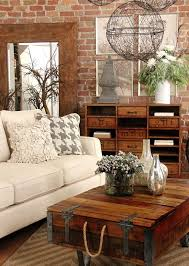 Industrial Chic Home Decor Best 25 Industrial Living Rooms Ideas On Pinterest Loft Living