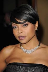 shortcuts for black women with thin hair short hairstyles for black women with round faces images you