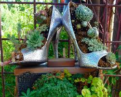 garden design garden design with unusual and fun container
