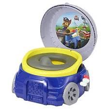 Cars Potty Chair The First Years Baby Potty Training Ebay