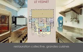 cuisine restauration plan cuisine centrale restauration collective idée de modèle de
