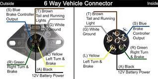 7 pole wire diagram pole trailer plug wiring diagram wirdig way