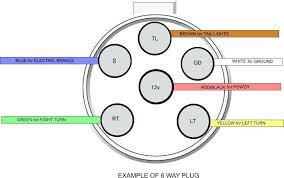 12n trailer wiring diagram wiring diagram shrutiradio