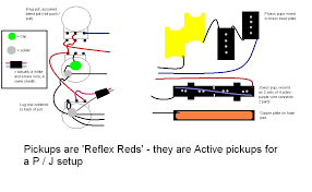 reflex pickups harmony central